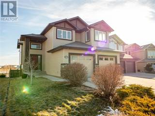 Single Family for sale in 286 FIRELIGHT Crescent W, Lethbridge, Alberta