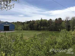 Industrial for sale in 758 Division Road, Pictou County, Nova Scotia
