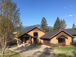 Residential Property for sale in 2512 Cobblestone Trail, Invermere, British Columbia