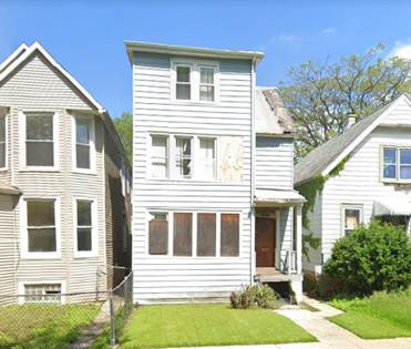 Multifamily for sale in 7315 South DORCHESTER Avenue, Chicago, IL, 60619