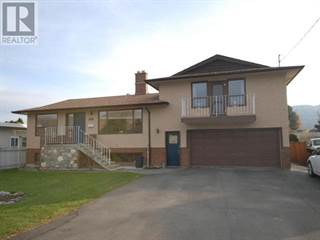 Single Family for sale in 2409 GLENVIEW AVE, Kamloops, British Columbia, V2B4L5