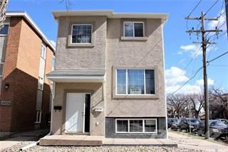 Multi-family Home for sale in 2077 OSLER STREET, Regina, Saskatchewan