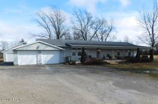 Single Family for sale in 7986 State Route 37, Kinmundy, IL, 62854