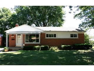 Single Family for sale in 9374 Montana Street, Livonia, MI, 48150