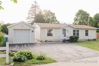 Single Family for sale in 215 N Court, Stanton, MI, 48888