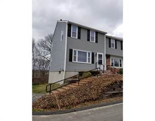Townhouse for sale in 1170 Wilson Rd 30, Fall River, MA, 02720