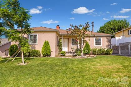 Single-Family Home for sale in 943 Birmingham Rd. , Burbank, CA, 91504