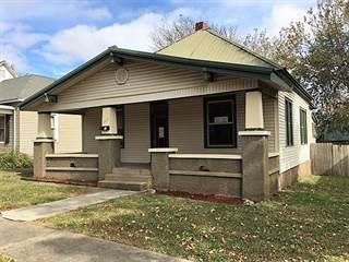 Single Family for sale in 307 3rd Street, Monett, MO, 65708