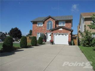 Residential Property for sale in 124 GREENSHIRE Drive, Hamilton, Ontario