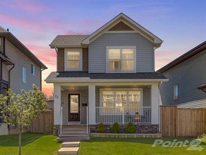 Residential Property for sale in 23 Walden Road SE, Calgary, Alberta, T2X 0N5