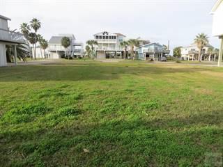 Land for sale in 13613 Pirates Beach Blvd, Galveston, TX, 77554