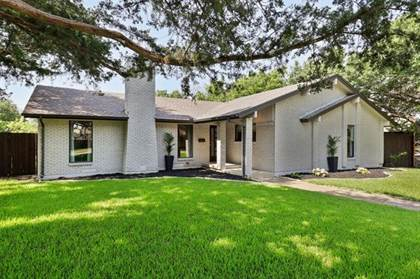 Residential Property for sale in 10850 Carissa Drive, Dallas, TX, 75218