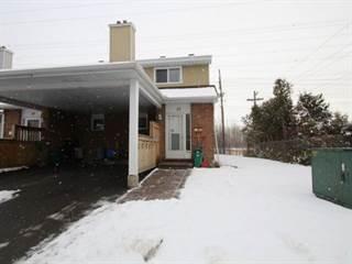 Condo for sale in 22 Paddington Pvt N/A, Ottawa, Ontario