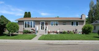 Single Family for sale in 1526 11th Ave SW, Sidney, MT, 59270