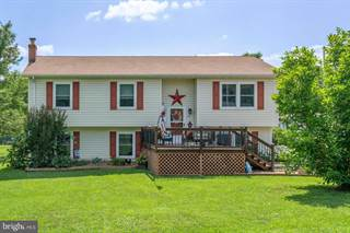 Single Family for sale in 6767 RUGBY PL, Bealeton, VA, 22712