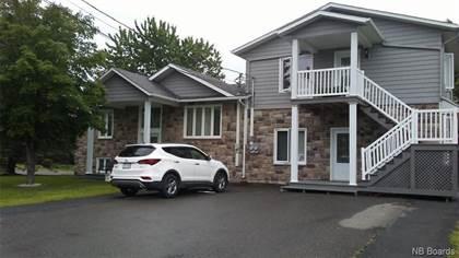 Multi-family Home for sale in 19 Marquis Street, Greater Saint - Leonard, New Brunswick