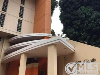 Condo for rent in Calle Erick Del Valle 12 A, Panamá, Panamá