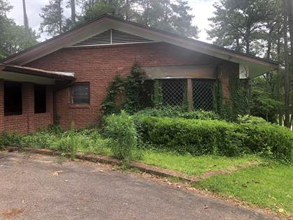 Residential Property for sale in 3304 FRANKLIN AVE, Laurel, MS, 39440