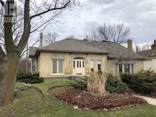 Multi-family Home for sale in 448 OXFORD STREET, London, Ontario, N5Y3H6