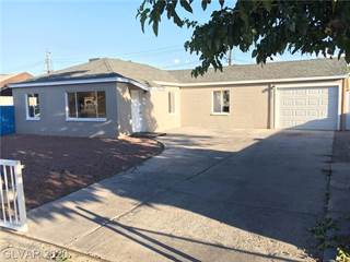 Single Family for sale in 4325 FULTON Place, Las Vegas, NV, 89107