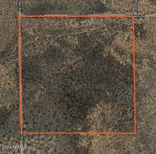 Lots And Land for sale in 55 S Morgan Road, Elfrida, AZ, 85610