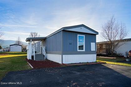 Residential for sale in 2290 W PELLINORE WAY, Post Falls, ID, 83854