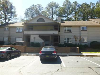 Residential Property for sale in 6400 GREEN ISLAND DRIVE 80, Columbus, GA, 31904
