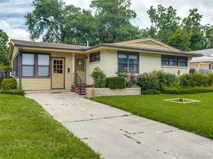 Residential Property for sale in 2405 Jonesboro Avenue, Dallas, TX, 75228