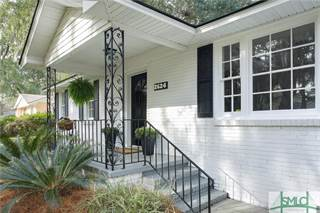 Single Family for sale in 2624 Norwood Ave, Savannah, GA, 31406
