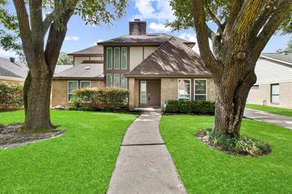 Residential Property for sale in 12527 Olympia Drive, Houston, TX, 77077
