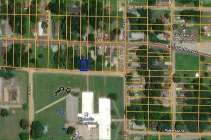 Lots And Land for sale in 115 E Mchaney Dr, Blytheville, AR, 72315