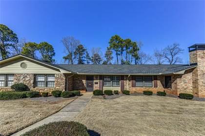 Residential for sale in 3351 Stonecrest Court, Atlanta, GA, 30341