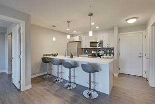 Apartment for rent in Essence  106 1027 173 St SW NEW Adult Condo with insuite laundry, Edmonton, Alberta