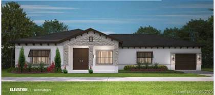 Residential Property for sale in 17605 SW 114 CT, Miami, FL, 33157
