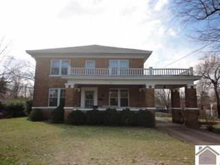 Single Family for sale in 603 South 7th St, Mayfield, KY, 42066