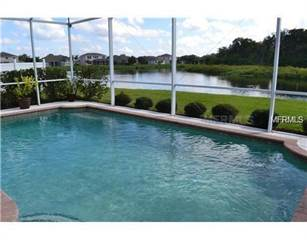 Single Family for rent in 4138 NOBLE PLACE, Parrish, FL, 34219