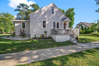 Residential Property for sale in 8120 W Morgan Ave, Milwaukee, WI, 53219
