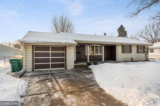 Single Family for sale in 3119 Ohenry Road, Brooklyn Center, MN, 55429