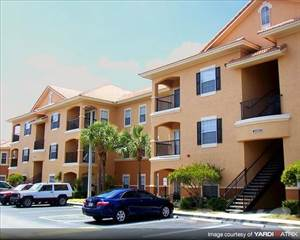 Apartment for rent in Lakeview Oaks, Tampa, FL, 33613
