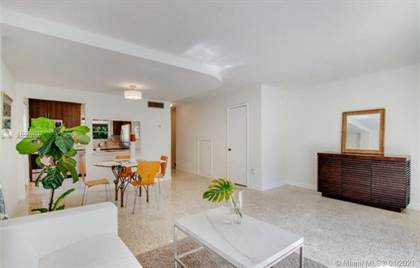 Residential Property for rent in 10747 NE 2nd Ave Left, Miami, FL, 33161