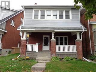 Single Family for sale in 468 CHARLOTTE STREET, Peterborough, Ontario