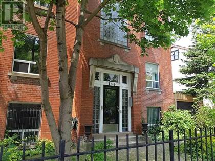 Multi-family Home for sale in 294 ONTARIO ST, Toronto, Ontario, M5A2V7