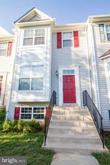 Townhouse for sale in 352 SNYDER, Culpeper, VA, 22701