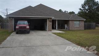Residential Property for sale in 216 Betty Dr, Columbia, MS, 39429