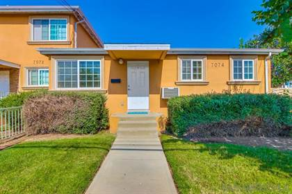 Residential for sale in 7074 Fulton St, San Diego, CA, 92111
