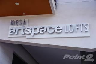 Apartment for rent in Mesa Artspace Lofts, Mesa, AZ, 85210