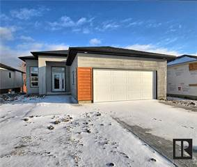Single Family for sale in 122 Hofsted DR, Winnipeg, Manitoba