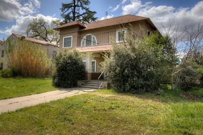 Multifamily for sale in 345 N Van Ness Avenue, Fresno, CA, 93701