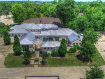 Residential Property for sale in 2814 E 31st Street, Tulsa, OK, 74105