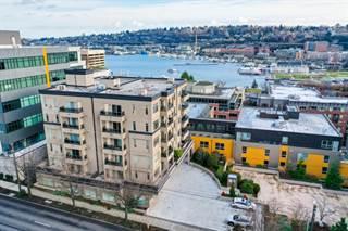 Condo for sale in 1000 Aurora 212, Seattle, WA, 98109